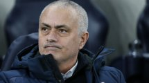 Tottenham : José Mourinho critique la forme physique de Giovani Lo Celso