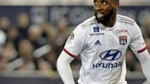 OL : Rudi Garcia garde confiance en Moussa Dembélé