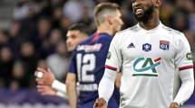 OL-Atlético : le point sur le dossier Moussa Dembélé