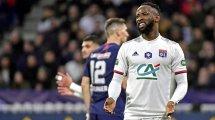 OL : un club anglais lorgne Moussa Dembélé