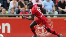 Bayer Leverkusen : Moussa Diaby et Edmond Tapsoba rempilent