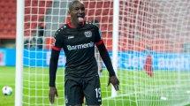 Bayer Leverkusen : des cadors européens prêts à miser gros sur le titi parisien Moussa Diaby