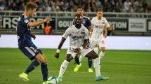 Amiens : Moussa Konaté plaît beaucoup à Hambourg