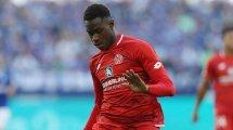 Le Séville FC et le Hertha Berlin lorgnent Moussa Niakhaté