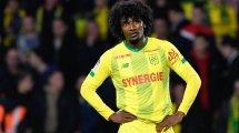 Nantes : Samuel Moutoussamy prêté au Fortuna Sittard