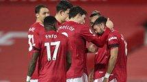Premier League : Manchester United s'en sort contre West Bromwich