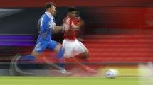 Premier League : Manchester United renverse Brighton
