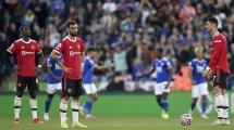 Premier League : le Manchester United de Cristiano Ronaldo en plein doute