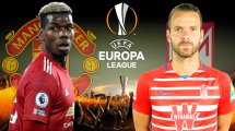 Manchester United-Grenade : les compositions officielles
