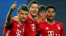 LdC, Bayern : Thomas Müller savoure sa revanche