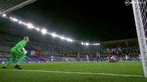 Le Paris Saint-Germain proche de recruter un jeune gardien