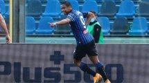 Serie A : l'Atalanta et Naples font le spectacle, la Lazio double la Roma, Ribéry voit rouge