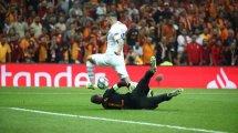 Galatasaray : Fernando Muslera sérieusement blessé