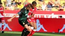 AS Monaco : Myron Boadu annonce clairement la couleur