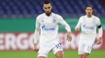 Six clubs à l'affût pour le très convoité Nabil Bentaleb