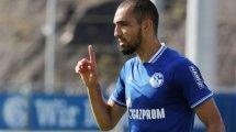 Schalke 04 : Nabil Bentaleb réintègre le groupe pro