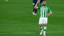 Betis : Nabil Fekir toujours convoité
