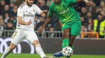 Real Madrid : Nacho a la cote en Serie A