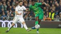 Real Madrid : Nacho est blessé