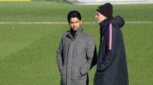 Ligue des Champions : le PSG perdrait une fortune en cas d'élimination