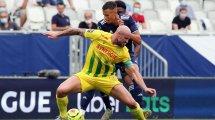 Ligue 1 : Bordeaux et Nantes lancent le championnat par un triste nul