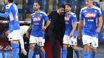 Coupe d'Italie : Naples rejoint la Juventus en finale