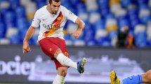 Henrikh Mkhitaryan quitte Arsenal pour la Roma