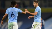 Manchester City : Ruben Dias, l'homme qui valait 70 M€, n'a peur de rien
