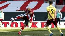 PL : Southampton renverse Burnley