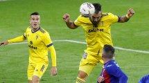 Liga : le promu Cadix continue de surprendre à Eibar !