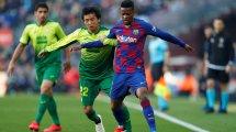Barça : Nelson Semedo au cœur d'une polémique