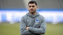 OM : Nemanja Radonjic veut rester au Hertha