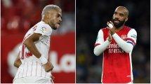 Arsenal veut utiliser Alexandre Lacazette pour un troc surprenant