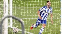 Vidéo : l'énorme erreur de Neto lors d'Alavés-Barça