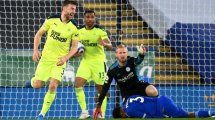 Premier League : Newcastle surprend Leicester