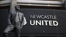 Newcastle veut recruter son attaquant au Real Madrid !