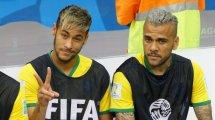 PSG, Brésil : Neymar au repos contre le Vénézuela
