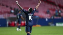 Neymar attend un geste du PSG pour sa prolongation !