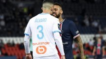 PSG-OM : Alvaro Gonzalez charge sévèrement Neymar !