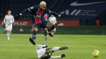 PSG-Bordeaux : les notes du match