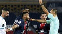 Trophée des Champions : le groupe du PSG avec Neymar