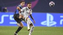 PSG : Neymar est confiant avant Leipzig