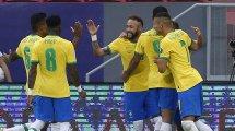 Brésil : Pelé en admiration devant Neymar