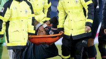 PSG : vers une absence de Neymar à Saint-Etienne