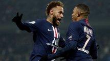 Giorgio Chiellini donne sa préférence entre Neymar et Mbappé