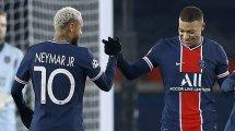 City-PSG : John Stones a hâte d'affronter Neymar et Kylian Mbappé