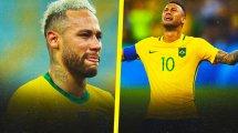 JT Foot Mercato : grosse déprime pour Neymar