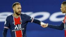 PSG : le sélectionneur du Brésil veut Neymar pour les JO