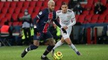 PSG : Neymar de retour à l'entraînement avant le choc face à l'OM