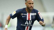 PSG-Brest : 3 retours importants, Neymar toujours forfait